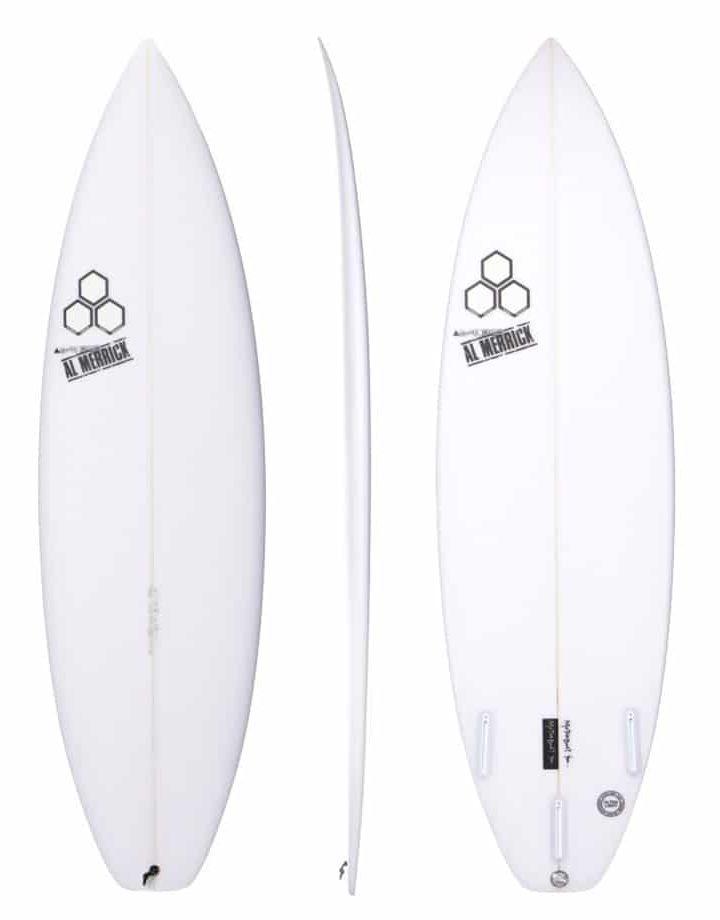 Prancha de Surf Motorboat Too