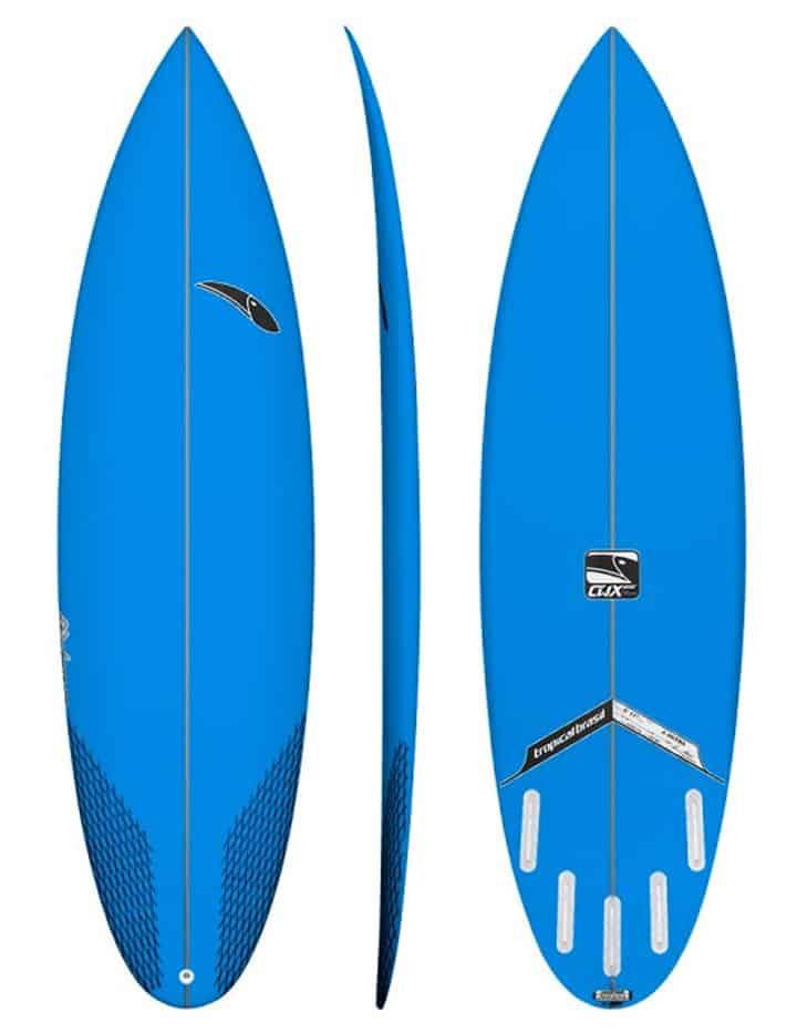 John Carper Surfboards Brasil