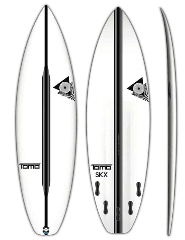 Prancha de Surf SKX