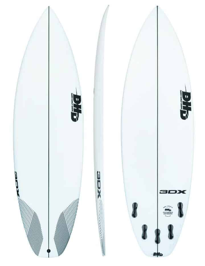 Prancha de Surf 3DX