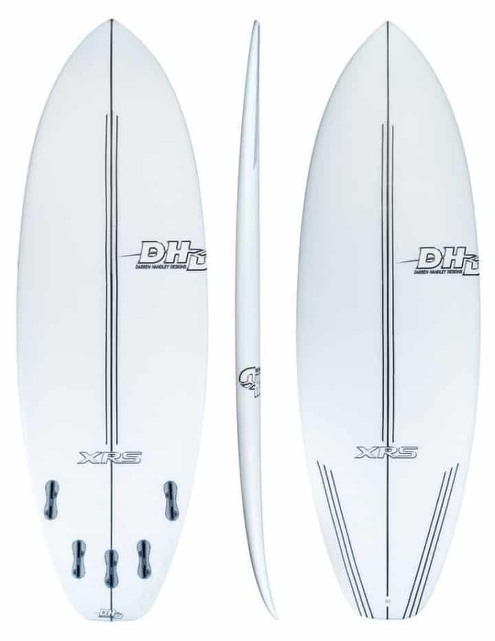 Prancha de Surf XRS