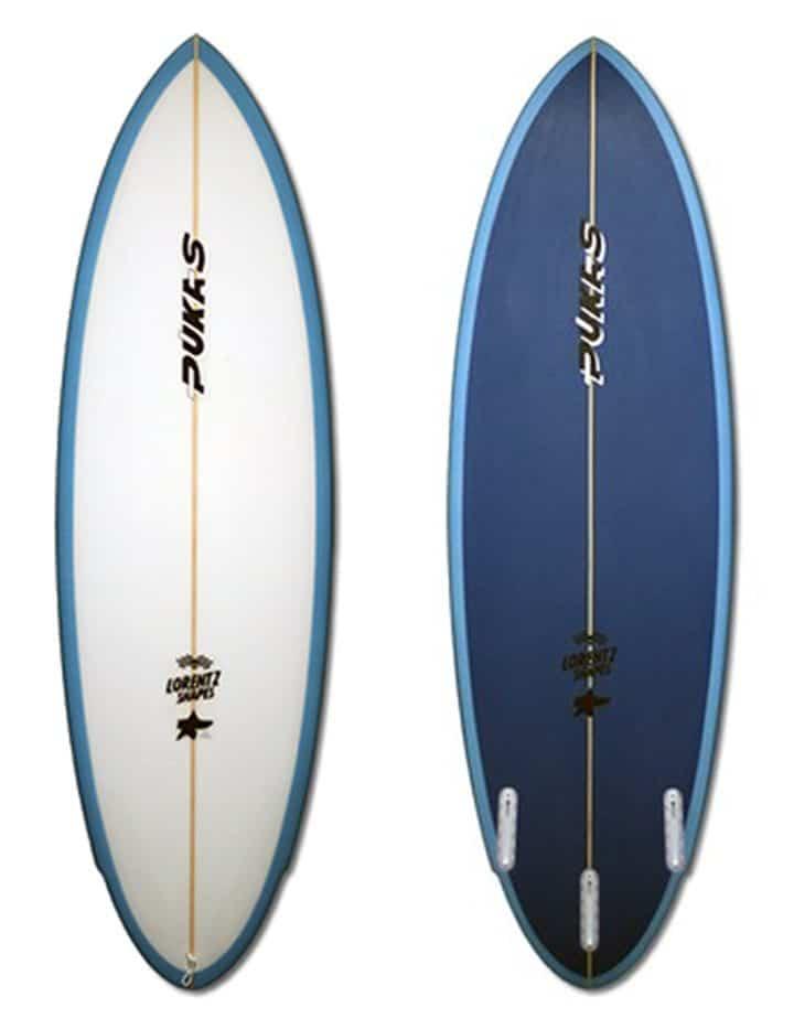 Prancha de Surf Juicy