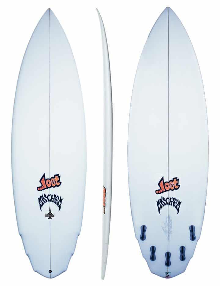Prancha de surf V3 Stealth