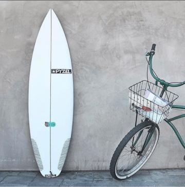 Pyzel Surboards