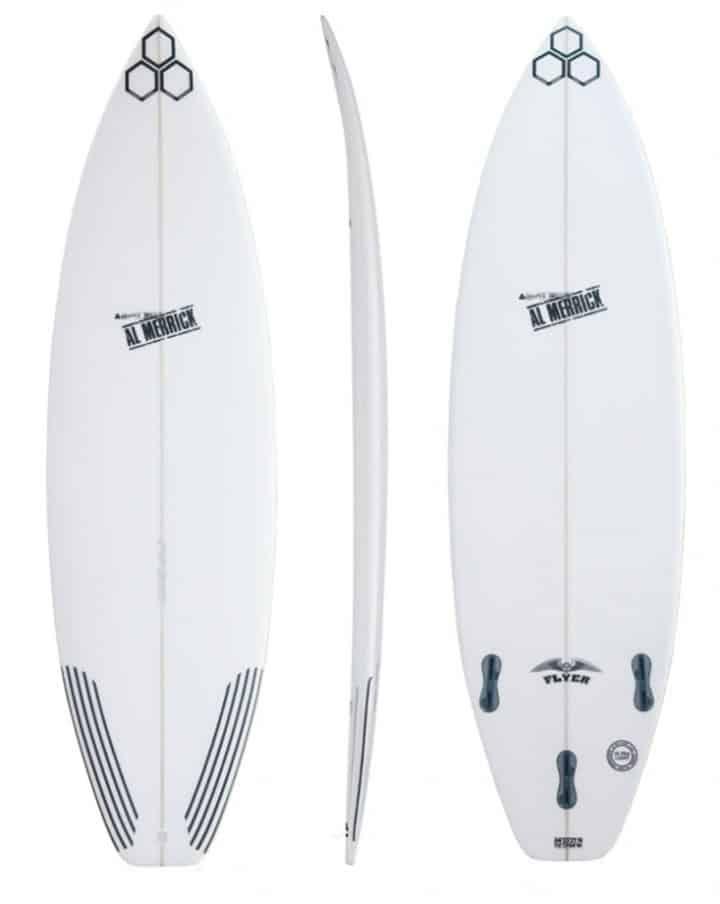 Prancha de Surf OG Flyer