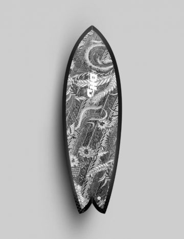 DHD Surfboards