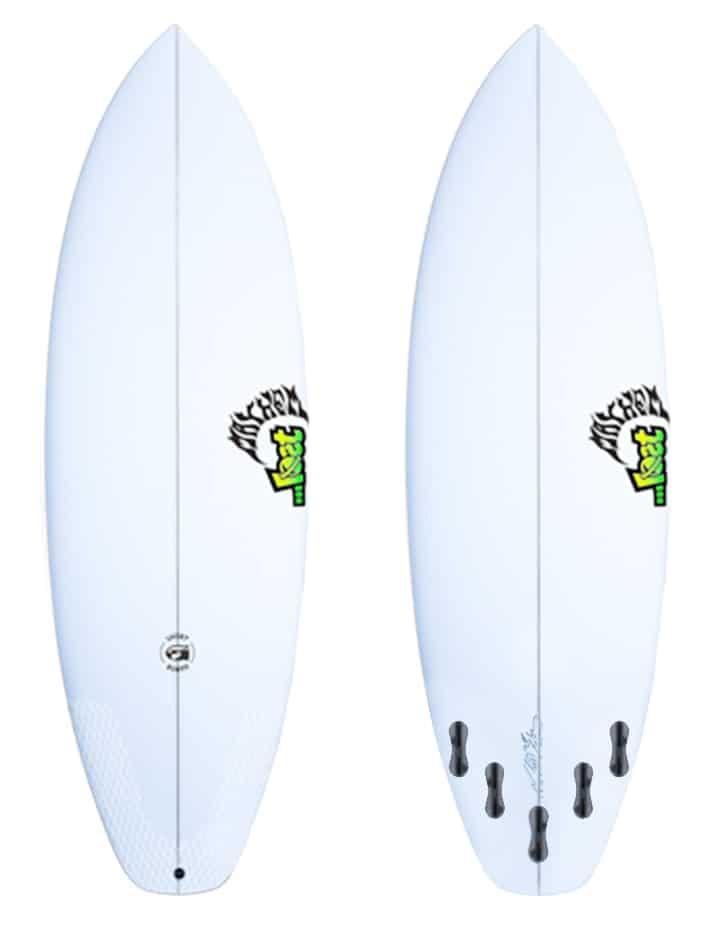 Prancha de Surf Short Round