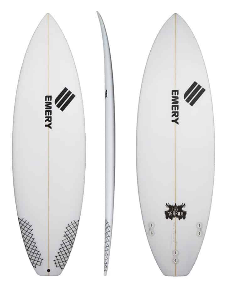 Prancha de Surf Tiny Terror