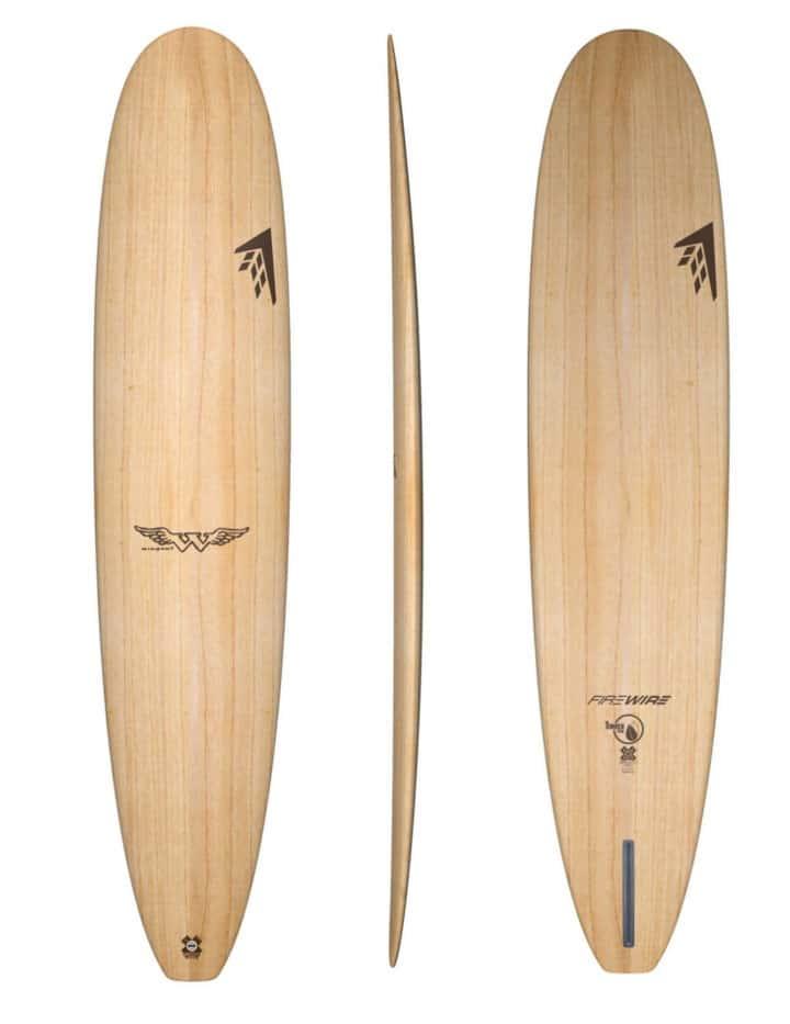Prancha de Surf Wingnut Noserider