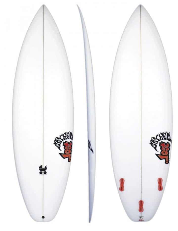 Prancha de Surf Baby Buggy