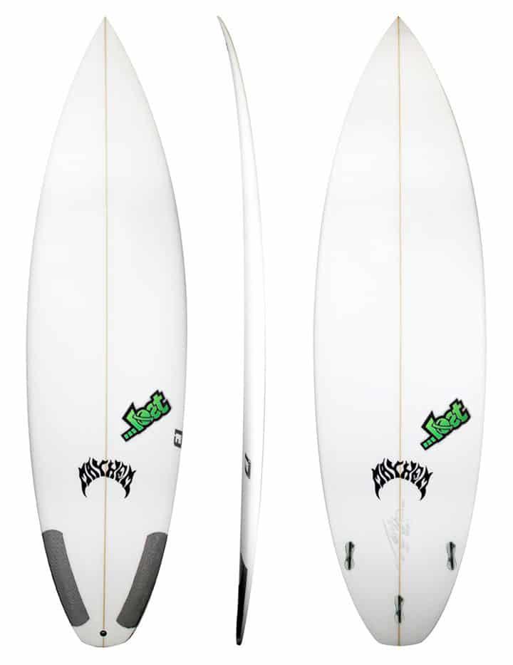 Prancha de Surf F1 Stub