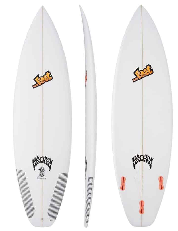 Prancha de Surf Voodoo Child
