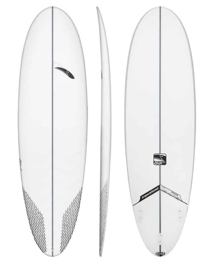 Prancha de Surf Vum-Ovum