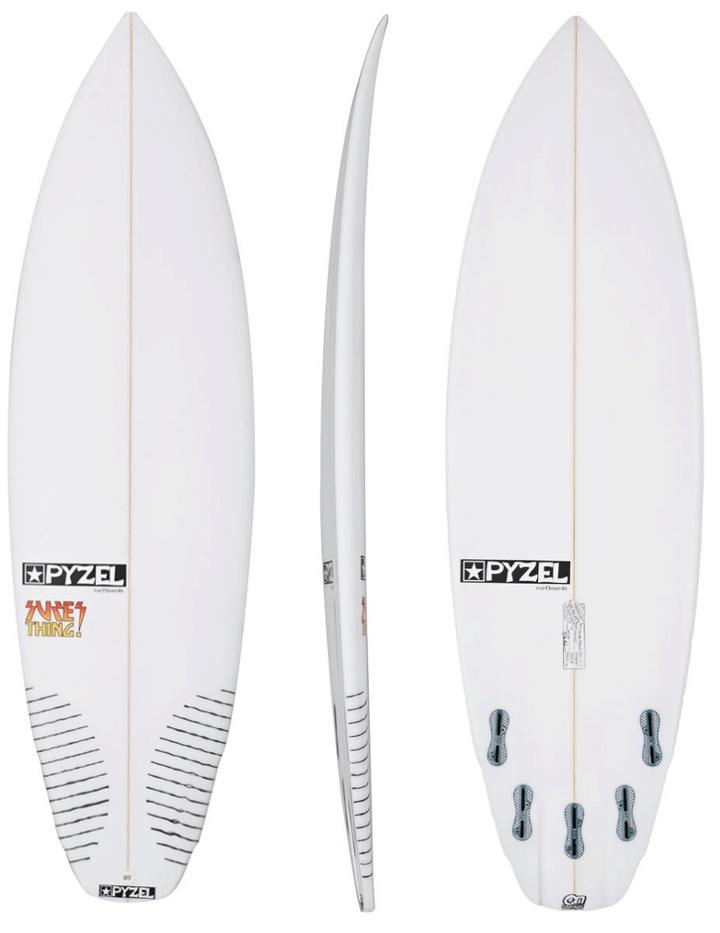 Prancha de Surf Pyzalien