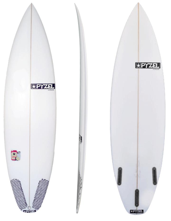 Prancha de Surf Amigo