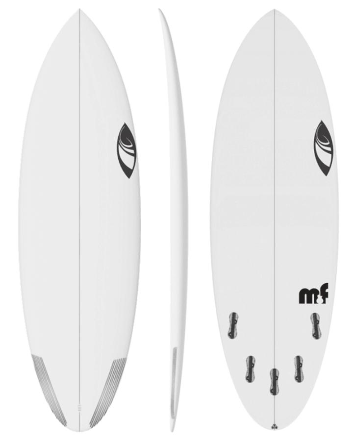 Prancha de Surf MF