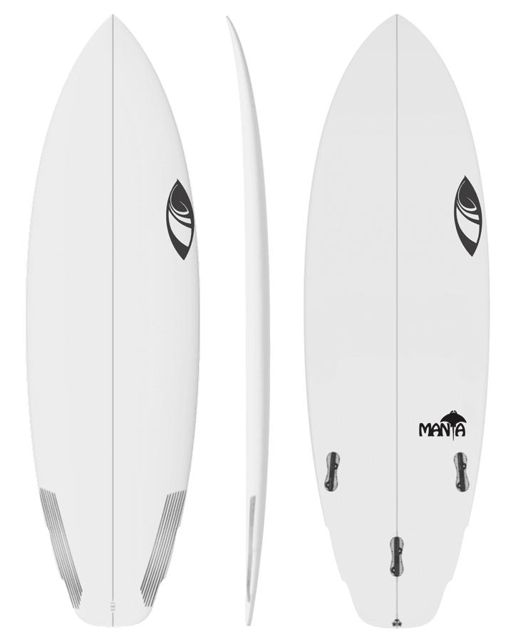 Prancha de Surf Manta