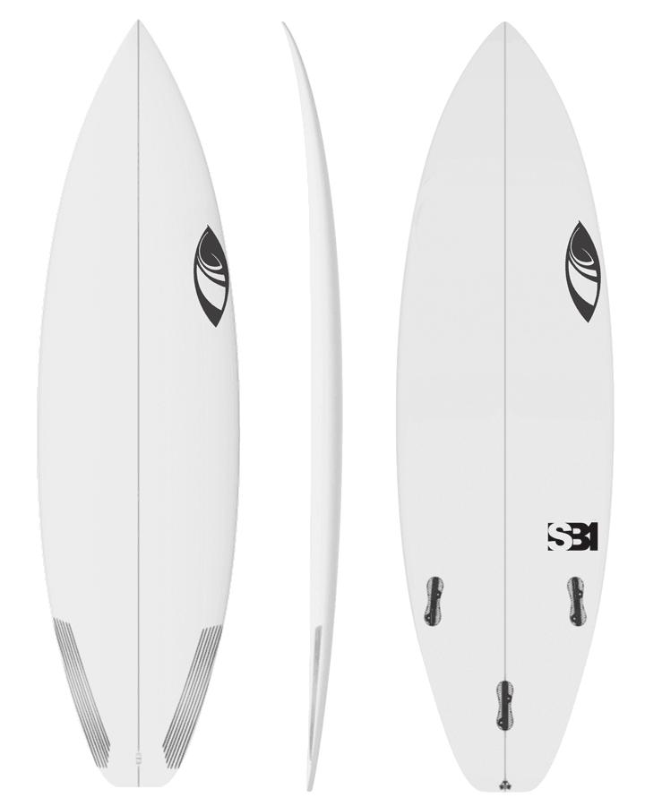 Prancha de Surf SB-1