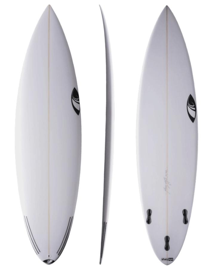 Prancha de Surf Semi/Gun 1