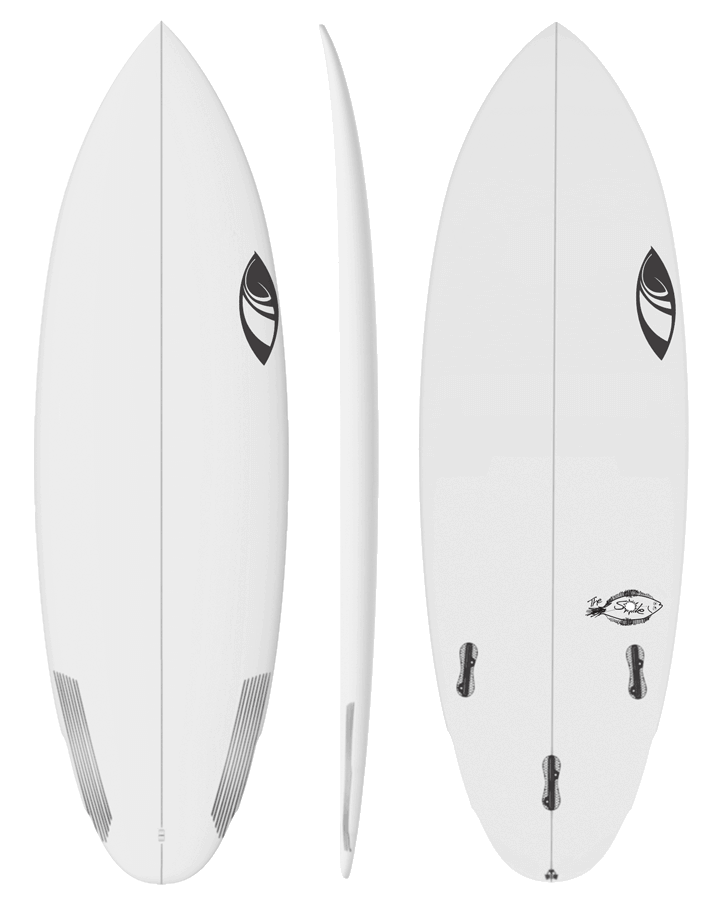 Prancha de Surf Sole