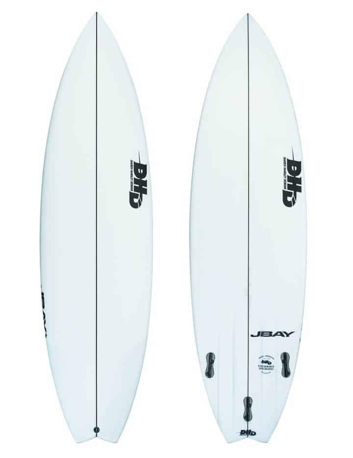 Prancha de Surf Mick Fanning J-Bay