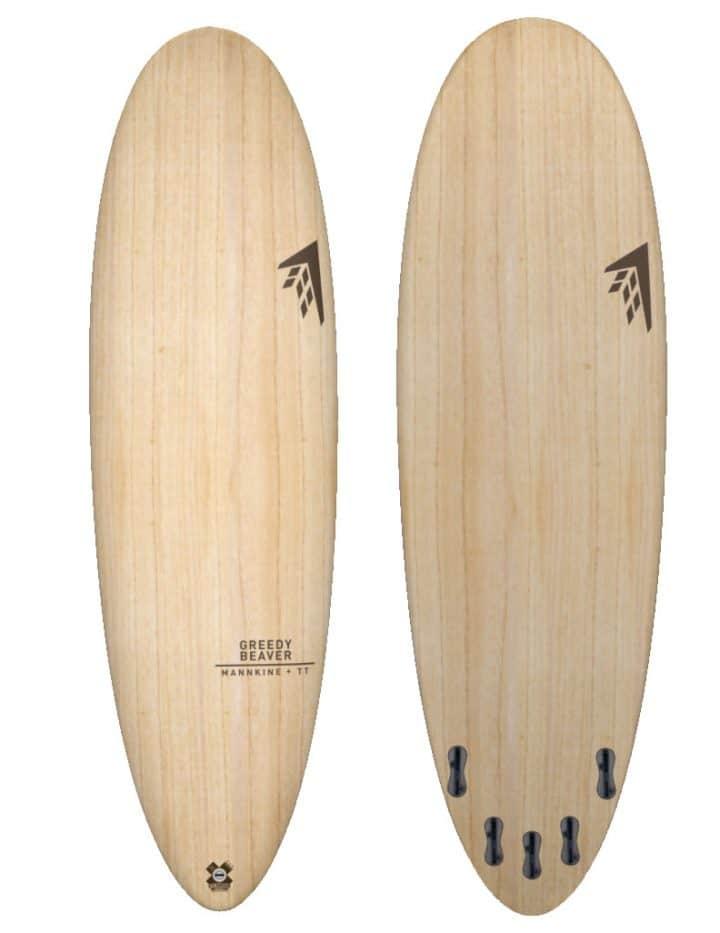 Prancha de Surf Greedy Beaver