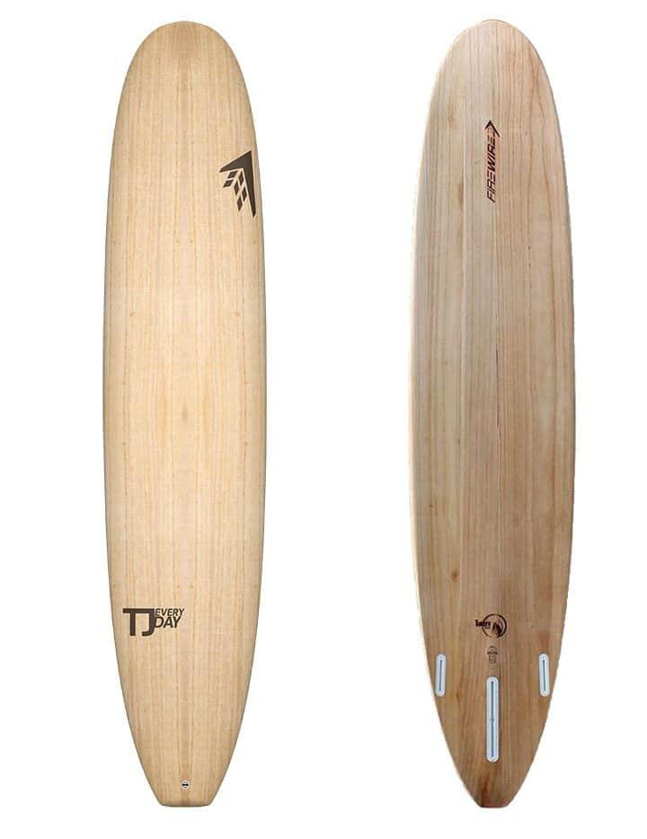 Prancha de Surf Taylor Jensen Pro