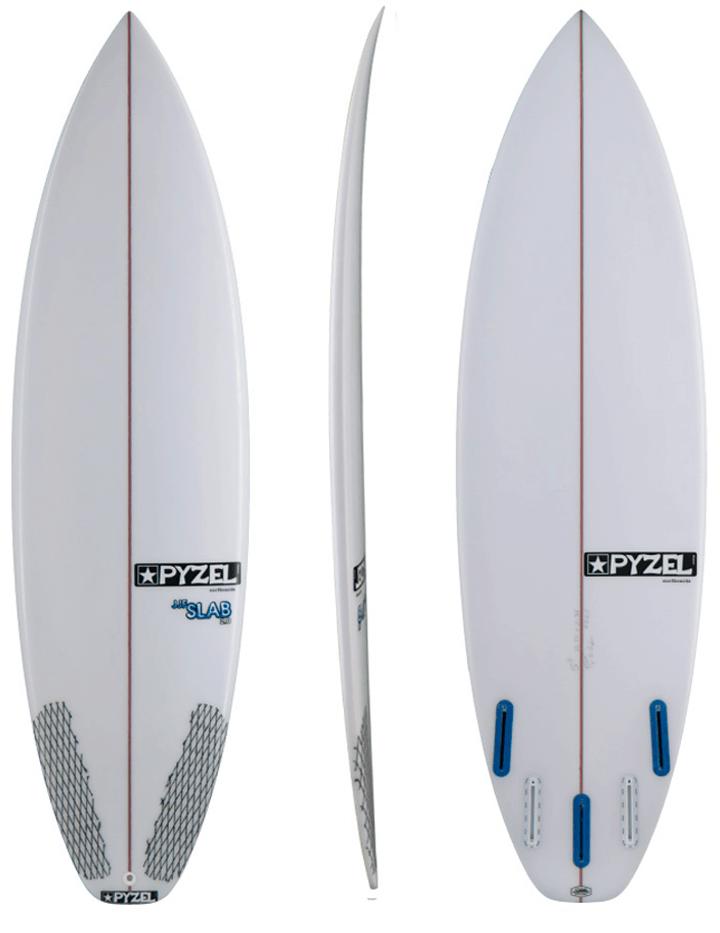 Prancha de Surf JJF Slab 2.0