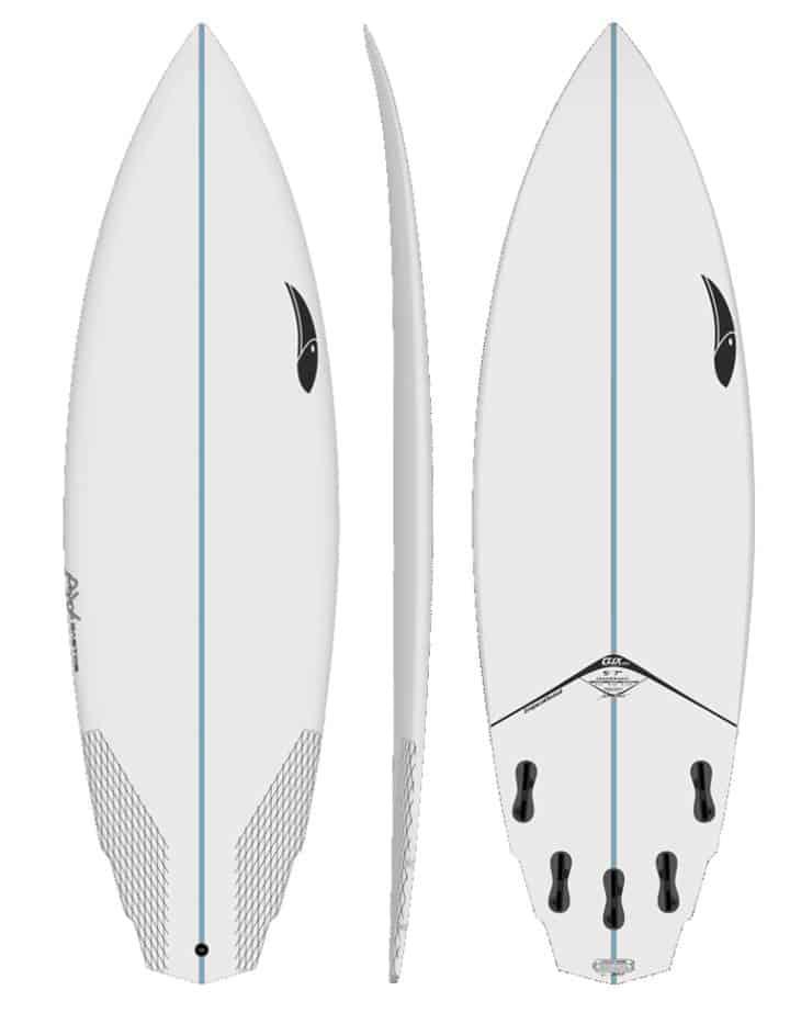 Prancha de Surf Diamoniac