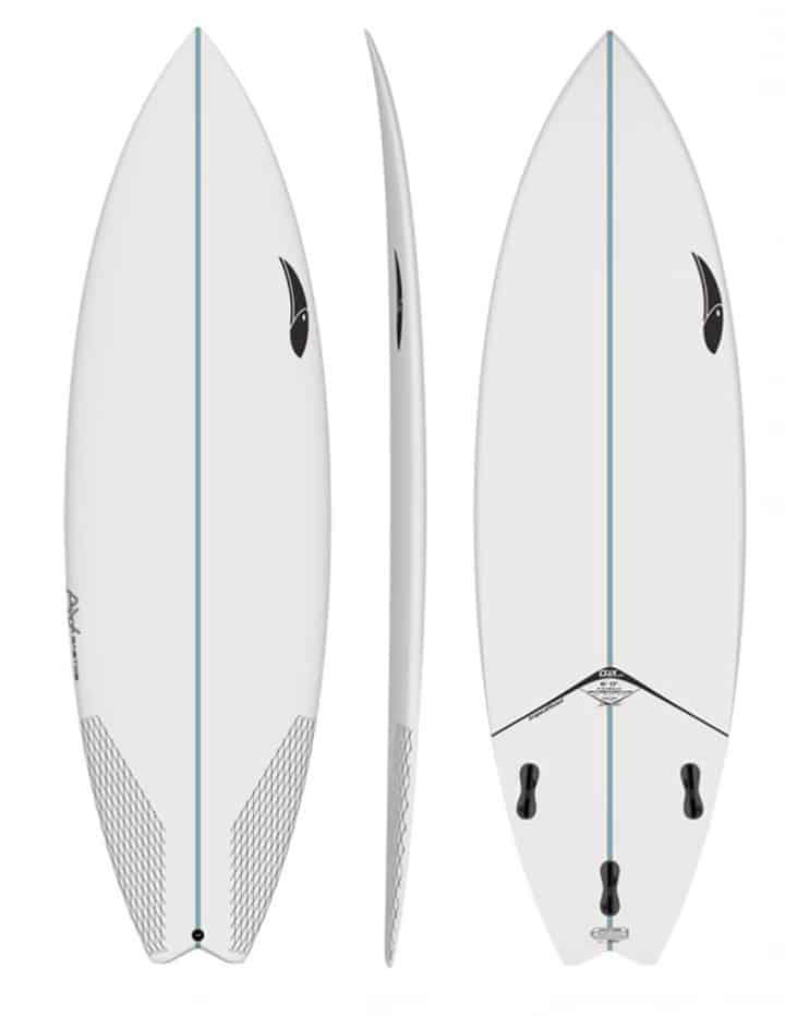 Prancha de Surf Facinha