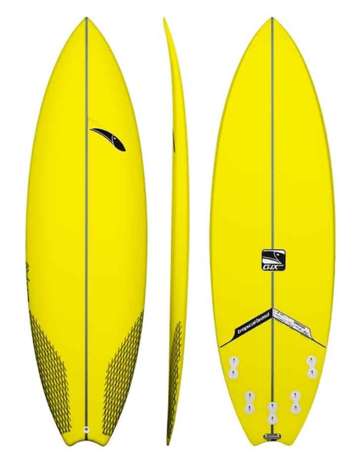 Prancha de Surf Gostosa