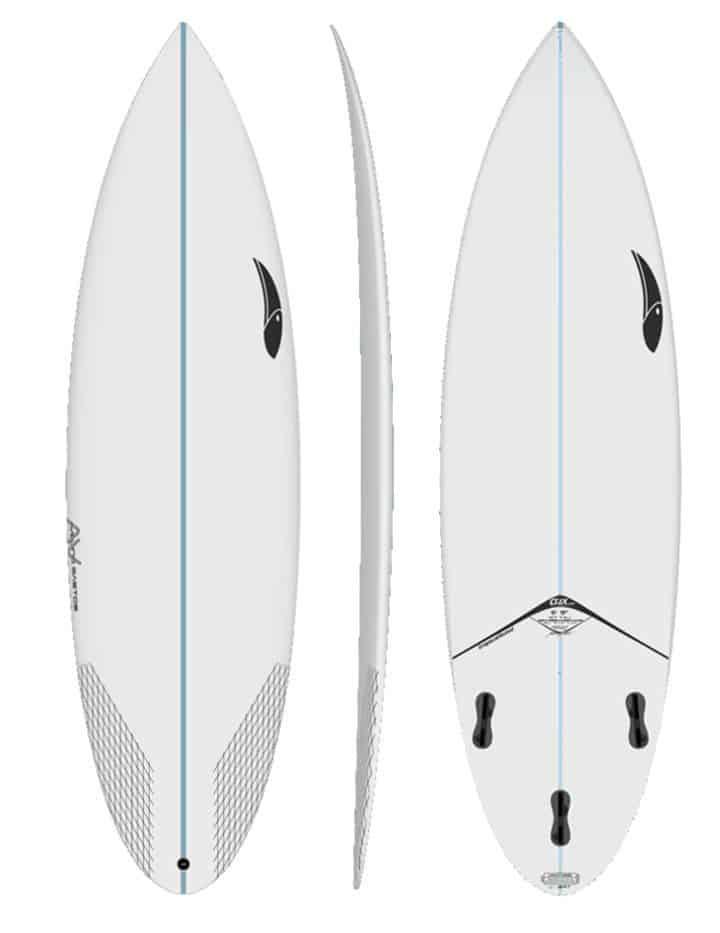 Prancha de Surf WT Tau