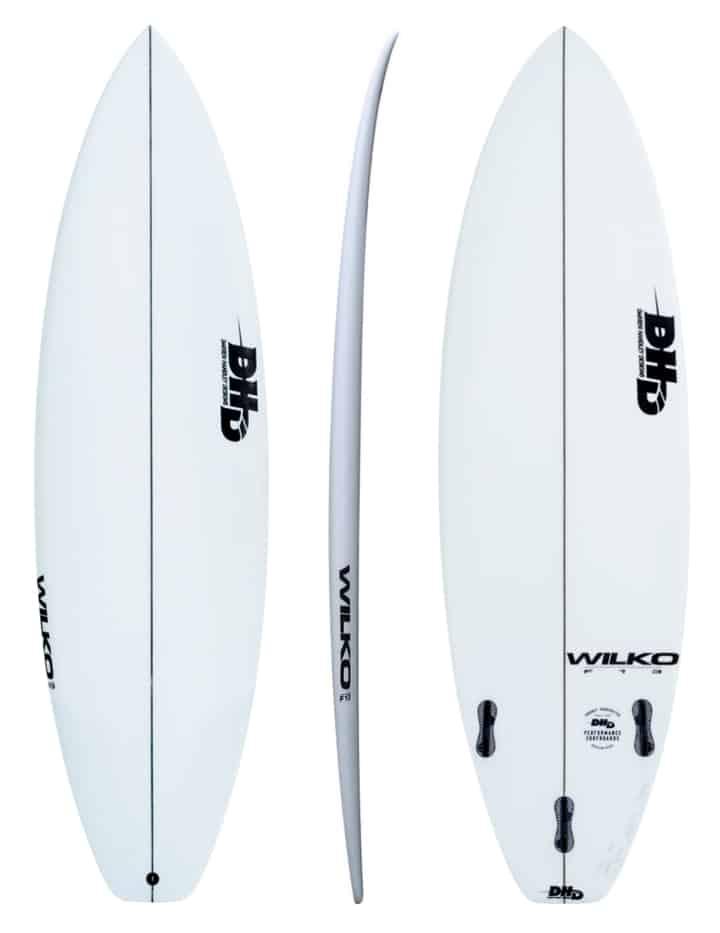 Prancha de Surf Wilko F13