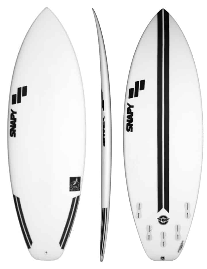 Prancha de Surf Aire