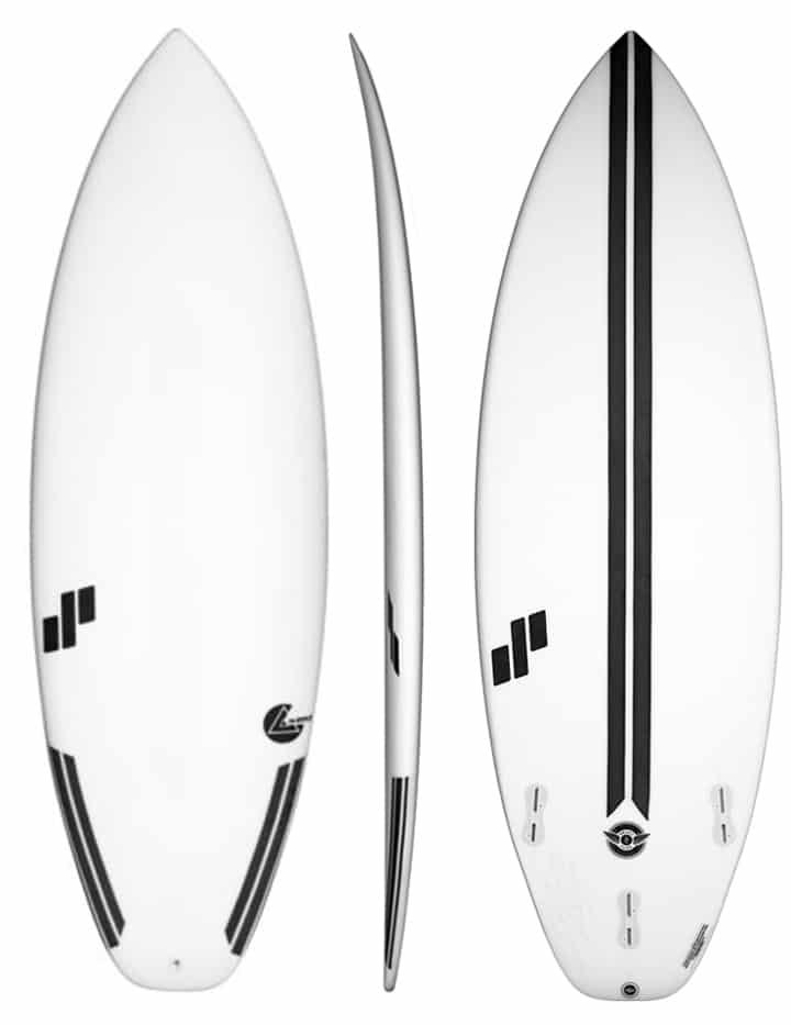 Prancha de Surf The Hype II