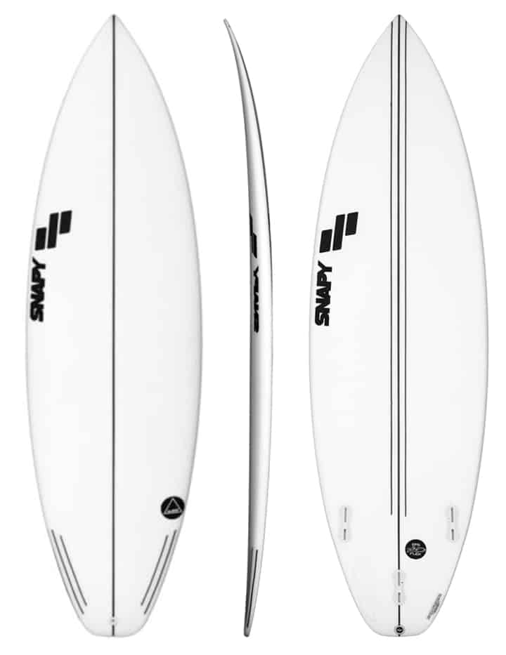 Prancha de Surf The Hype