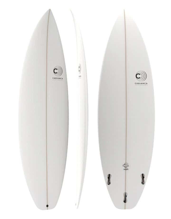 Prancha de Surf Muleke