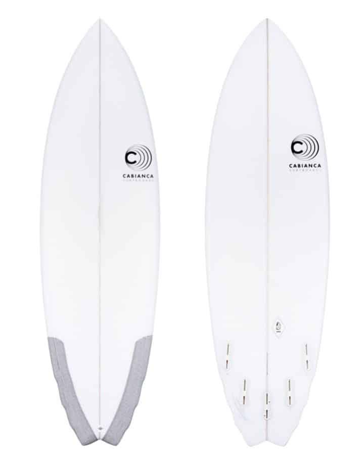 Prancha de Surf xXx