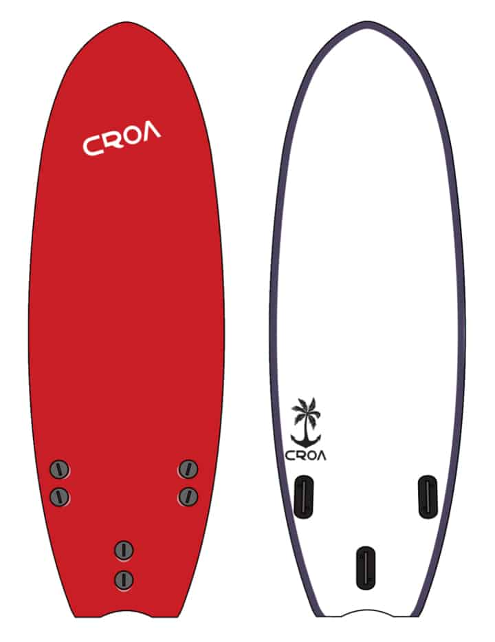 Prancha de Surf 2L