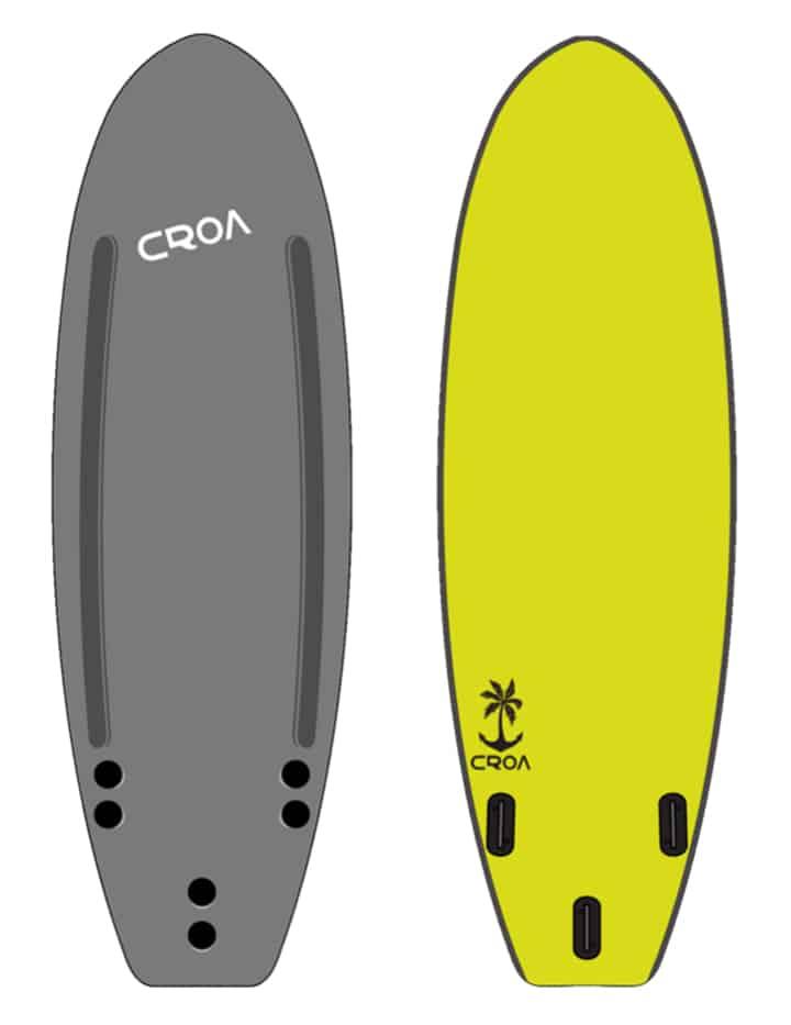 Prancha de Surf Joy 5'6