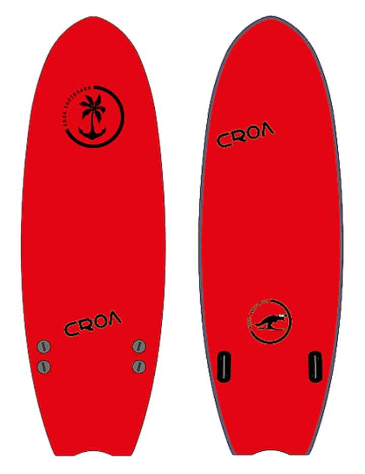 Prancha de Surf Marco Polo 5'0