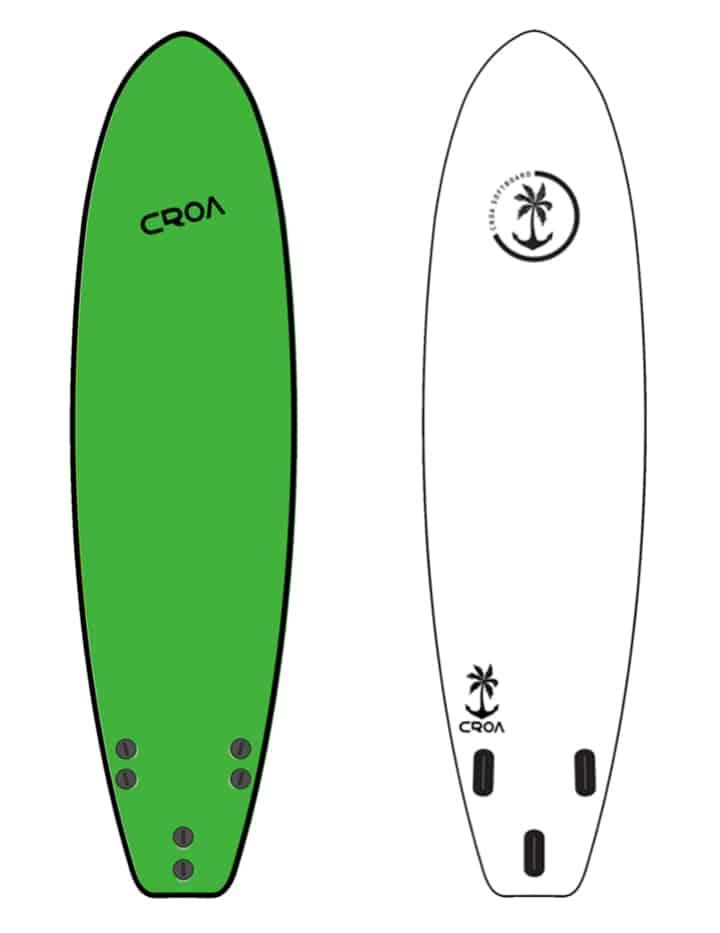 Prancha de Surf Salt