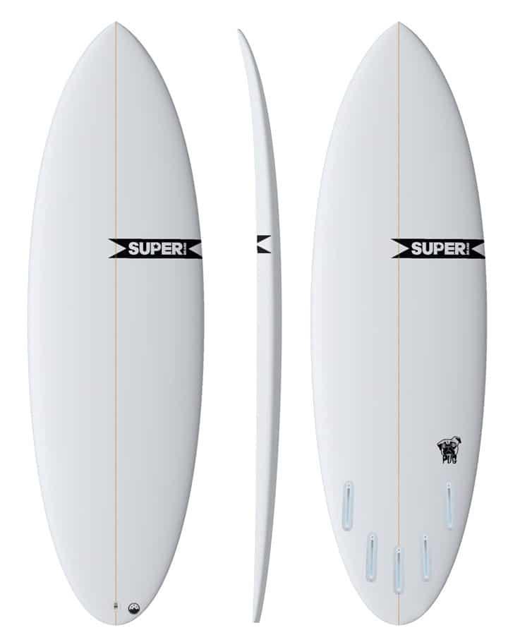 Prancha de Surf Pug