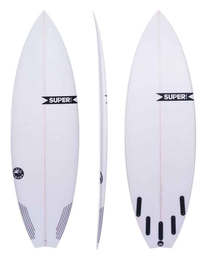 Prancha de Surf Tazer
