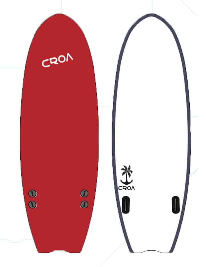 Prancha de Surf Joy 5'0