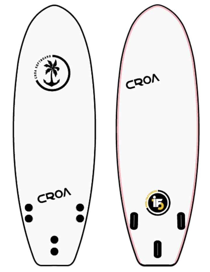 Prancha de Surf Italo Ferreira 5'6