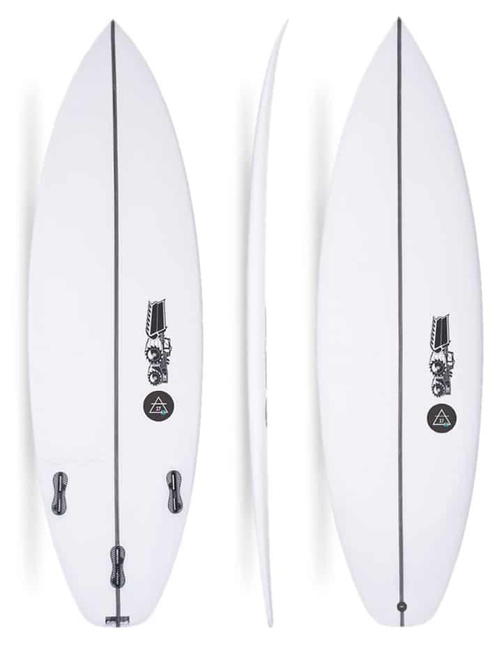 Prancha de Surf Air 17 X
