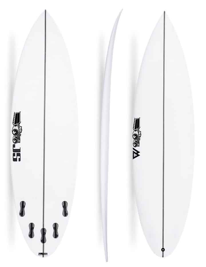 Prancha de Surf Monsta 8 - Round