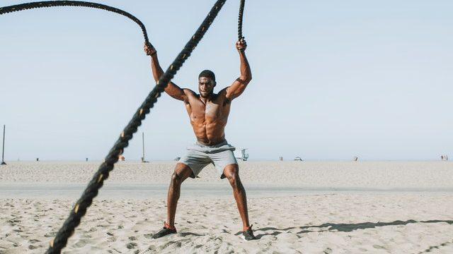 Como Fazer Um Treino De Força Muscular Para Surfistas