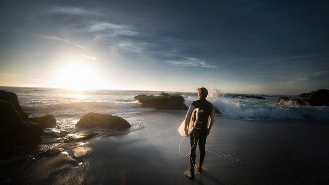 Como Escolher a Prancha De Surf Certa Para Você